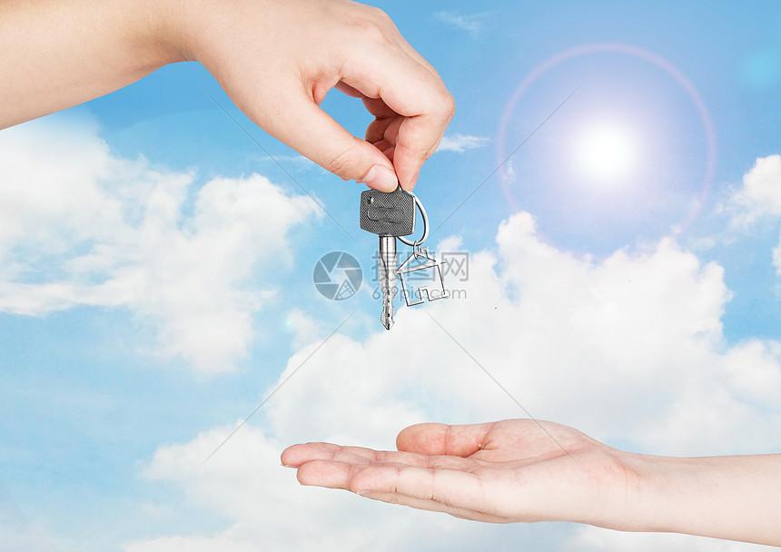 房产交易图片