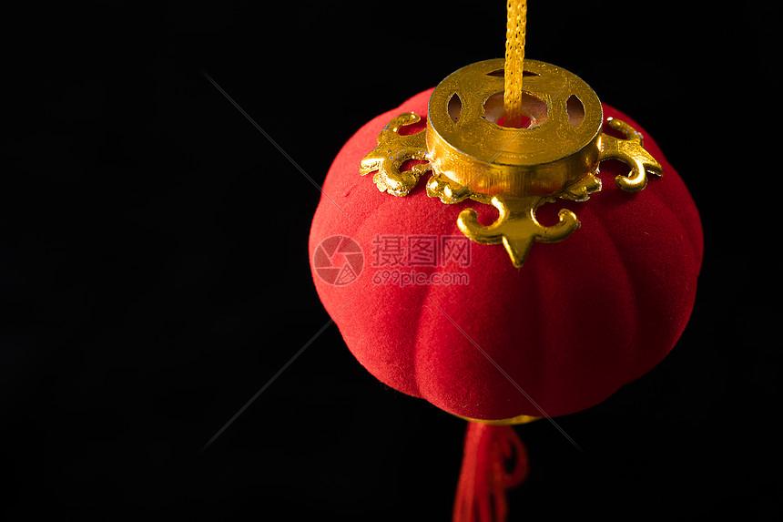 春节红灯笼图片