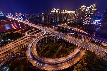 重庆鹅公岩大桥图片