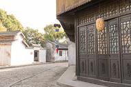 上海车墩影视基地街道环境500756087图片