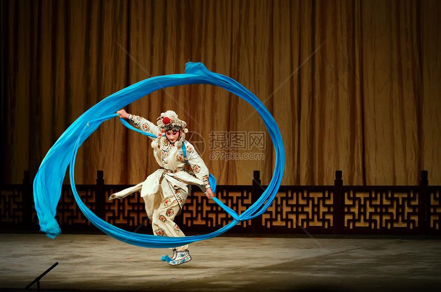 京昆折子戏白蛇传图片