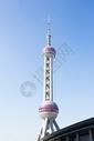 上海地标陆家嘴建筑500756679图片