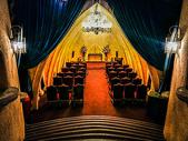 欧式婚礼仪式堂图片