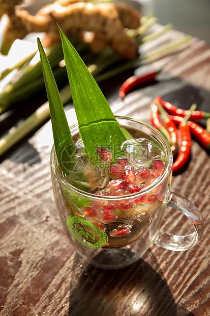 泰国饮料图片