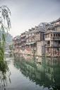 湖南凤凰古城图片