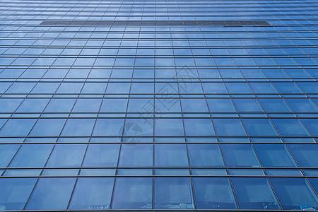 写字楼外立面线条特写图片