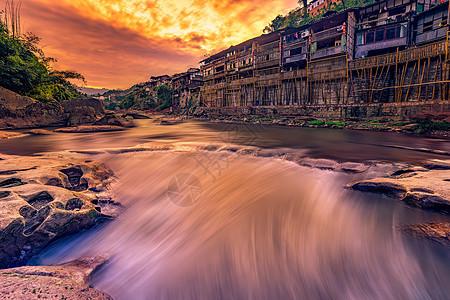 重庆中山古镇图片
