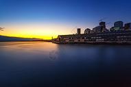 美国洛杉矶港口图片
