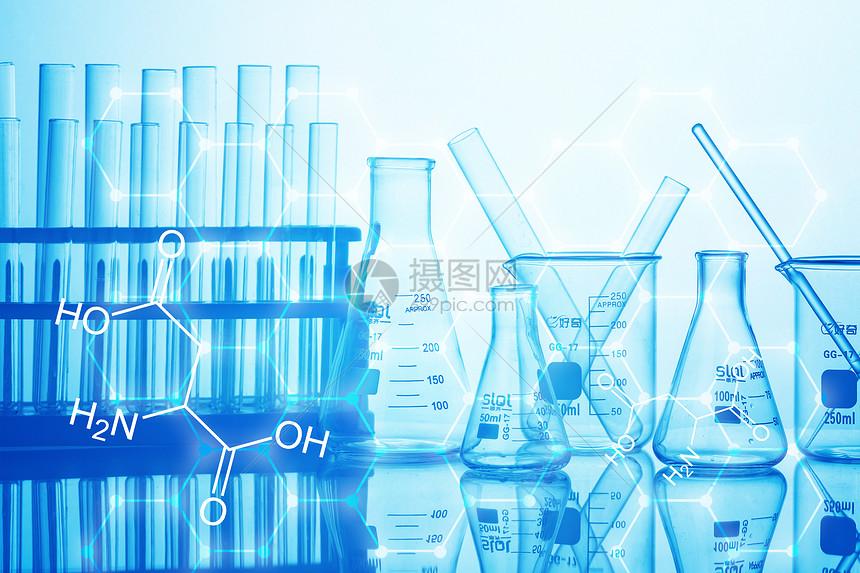 医疗化学研究图片