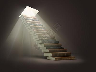 书是人类进步的阶梯图片