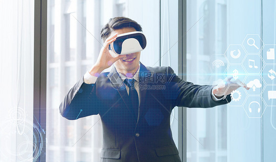 虚拟VR图片