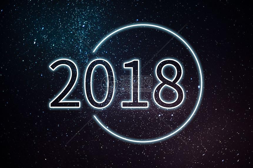 星空月光2018图片