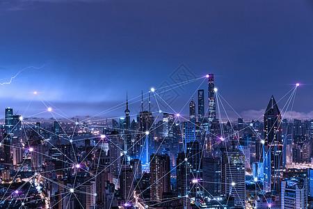 全球互联网通讯科技图片