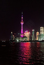 上海外滩夜景图片