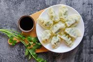 小暑之美味水饺图片