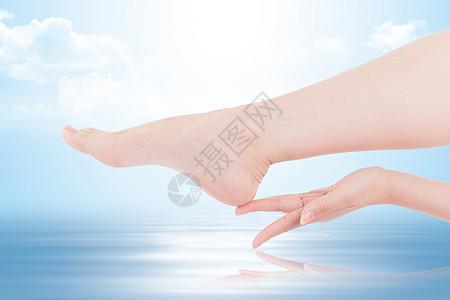 足疗足浴图片