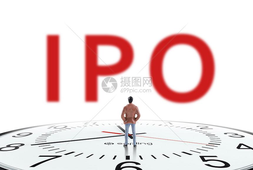 IPO重启倒计时图片