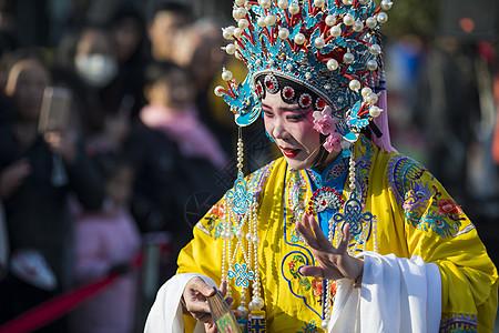 中国戏曲人物图片