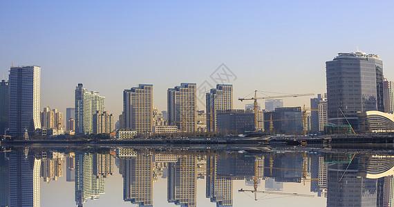 城市发展图片