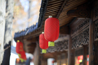 中国风灯笼图片