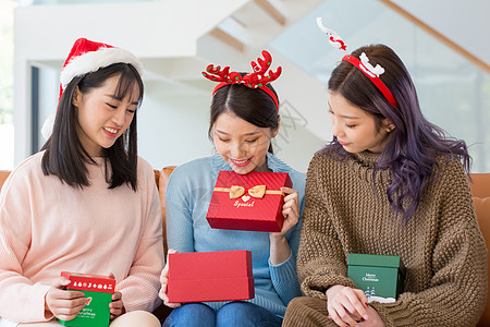 青年圣诞聚会图片