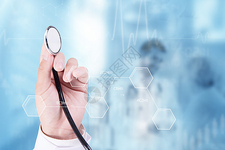 医疗健康概念图片