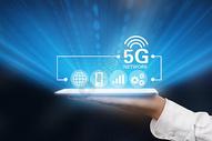 5G网络移动互联网图片