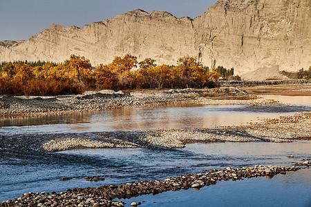 新疆库车图片