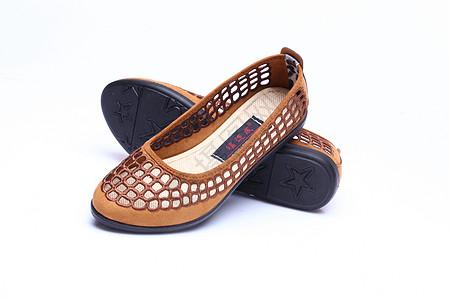 休闲鞋图片