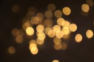 金色光斑图片