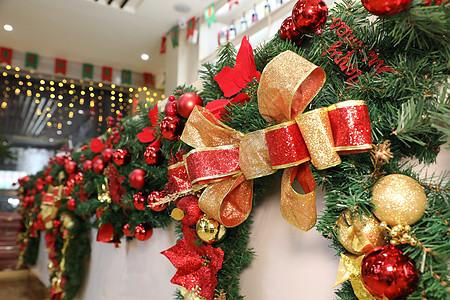 圣诞氛围图片