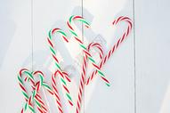 圣诞节日装饰背景图片