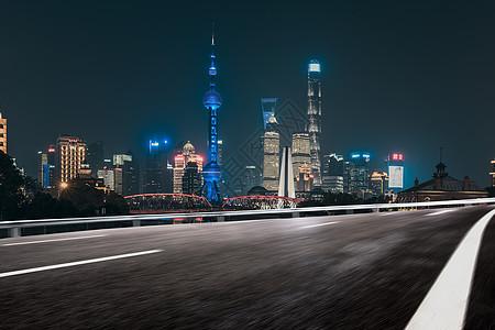 上海城市公路图片