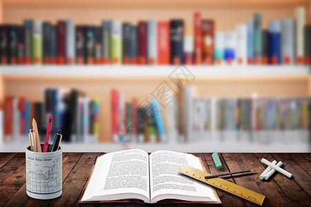 阅读好习惯图片