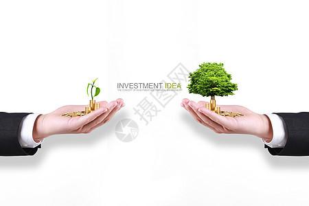 投资理念图片