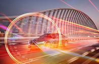 科技智能汽车图片
