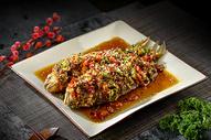 剁椒鱼图片