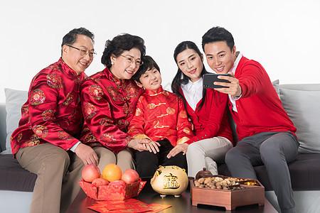 全家人手机摄影视频图片