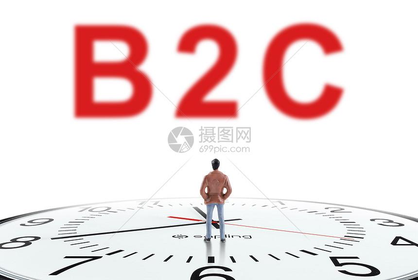 b2c图片