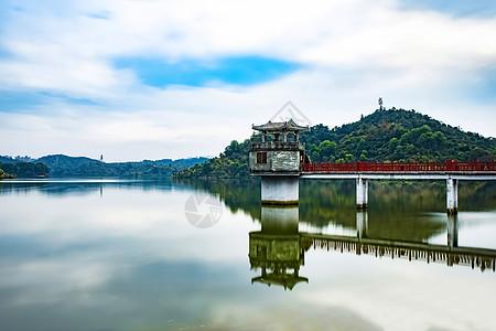 广东惠州红花湖图片