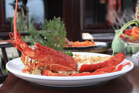 美食海鲜图片