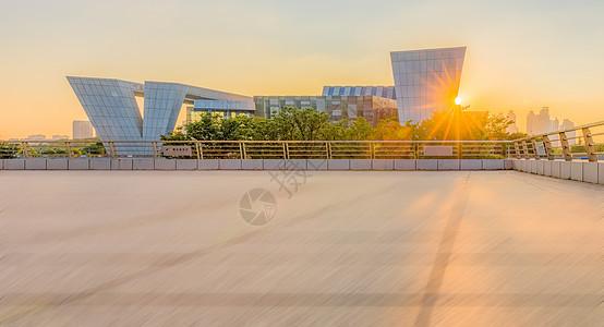 湖北武汉琴台大剧院背景图片