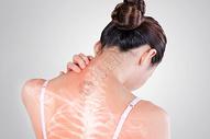 医疗关节疼痛图片