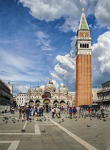 意大利威尼斯风光图片