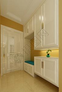 玄关室内设计图片