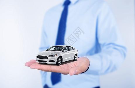 汽车销售图片