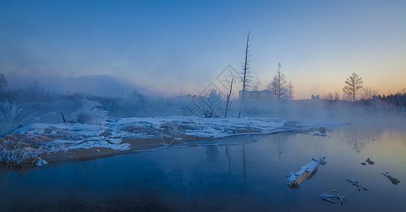 吉林魔界之冰河世纪系列图片