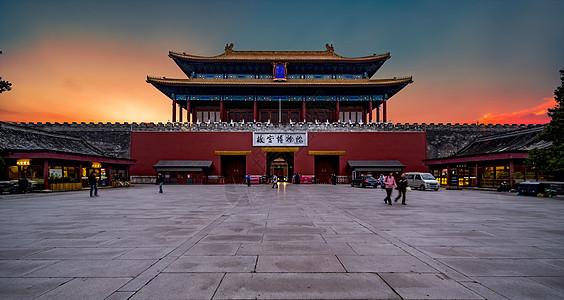 故宫博物院图片