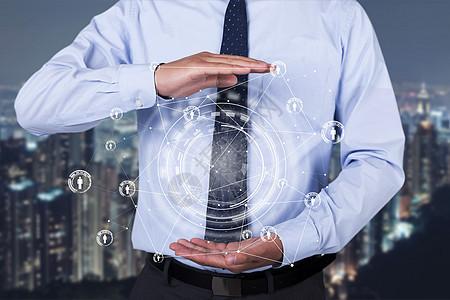 互联网信息科技图片