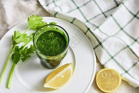 健康早餐果蔬汁图片